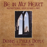 Dennis and Paula Doyle | Be in My Heart