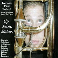 Denson Paul Pollard | Up From Below