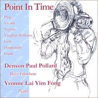 Denson Paul Pollard | Point In Time