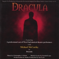 Original Cast Recording | Dracula