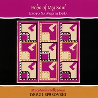 Dragi Spasovski | Echo of My Soul