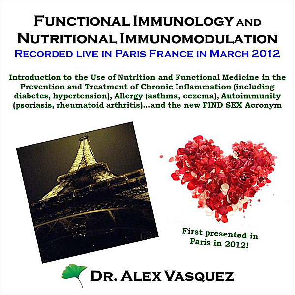 Paris Tn March For Babies Home: Functional Immunology And Nutritional