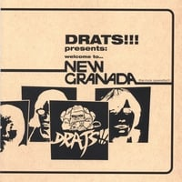 Drats!!! | Welcome to New Granada