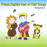 Dream English | Dream English Best of Kids' Songs, Vol. 1
