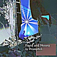 Dreanpitch | David and Noura