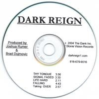 Dark Reign LA | Dark Reign the EP