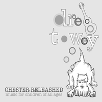 Dre Towey | Chester the Dog Unleashed