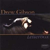 Drew Gibson | Letterbox