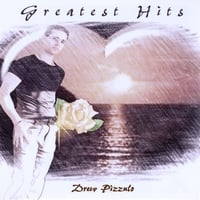 Drew Pizzulo | Greatest Hits (UK version)