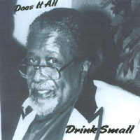 Drink Small | Does It All