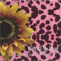 Amy Drinkwater | With All My Heart...a journey to the soul
