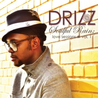 Drizz | Soulful Rain: Love Sessions, Vol. 1