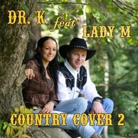 Dr. K | Country Cover 2
