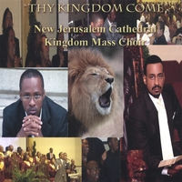 Dr. Kevin Williams & New Jerusalem Cathedral | Thy Kingdom Come