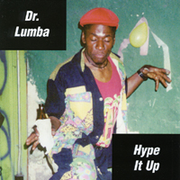 Dr. Lumba | Hype It Up