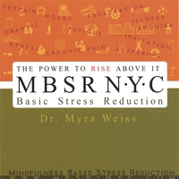 Dr. Myra Weiss (D.S.W.) | MBSR-NYC Basic Stress Reduction