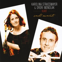 Drori Mondlak & Karolina Strassmayer | Small Moments