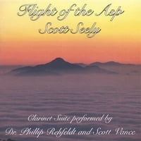 Dr.Phillip Rehfeldt & Scott Vance | Flight Of The Asp