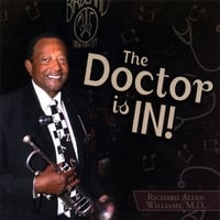 Dr. Richard Allen Williams | The Doctor Is In!
