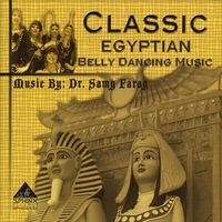 Dr Samy Farag | Classic Egyptian Belly Dancing Music