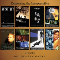 Douglas Romayne | Expressing the Inexpressible