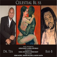 Dr. Tea | Celestial Bliss (feat. Ras-B)