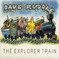 Dave Rudolf | The Explorer Train
