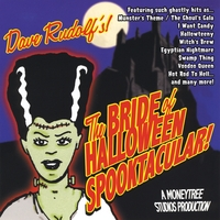 Dave Rudolf | The Bride of Halloween Spooktacular