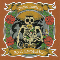 Drunken Immortals | Soul Revolution