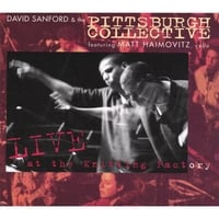David Sanford & the Pittsburgh Collective, Matt Haimovitz | Live at the Knitting Factory