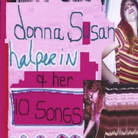 Donna Susan | & her 10 songs