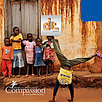dtproject | Compassion
