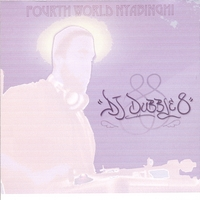 DJ Dubble8 | Fourth World Nyabinghi