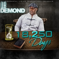 Dub Demond | 18,250 Days