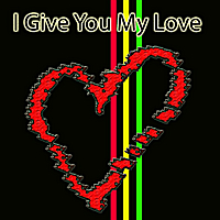 Ras T Dubflex | I'll Give To U My Love