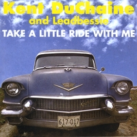 Kent Duchaine | Take a Little Ride With Me