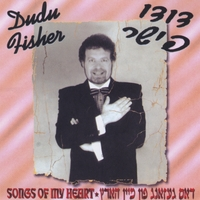 Dudu Fisher | Songs of My Heart