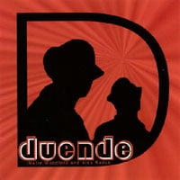 Duende: Maria Woodford and Alex Radus | Duende: Maria Woodford & Alex Radus