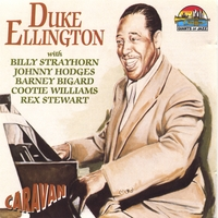 Duke Ellington | Caravan