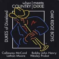 Dukes of Dixieland & Oakridge Boys | When Country Meets Dixie