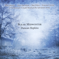Duncan Hopkins & Yorkminster Citadel Band | Bleak Midwinter