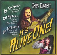 Chris Dunnett | It's Alive One