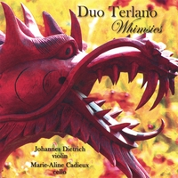 Duo Terlano | Whimsies