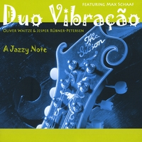 Duo Vibracao | A Jazzy Note