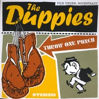The Duppies | Throw One Punch