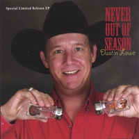Dustin Lowe | Never Out Of Season
