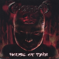 Dvorhead | House of Pain