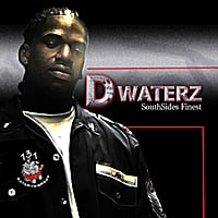 "Dwaterz | Yall Know Where Im From ""New York"" - Single"