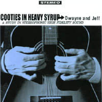 Dwayne and Jeff | Cooties in Heavy Syrup