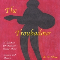 D.W.Rose | The Troubadour